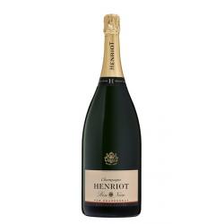 <strong>un magnum de Cuvée Spéciale Rose Noire Pur Chardonnay</strong>