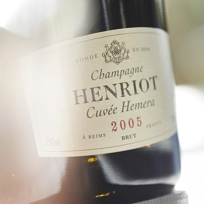 Cuvée Hemera 2005