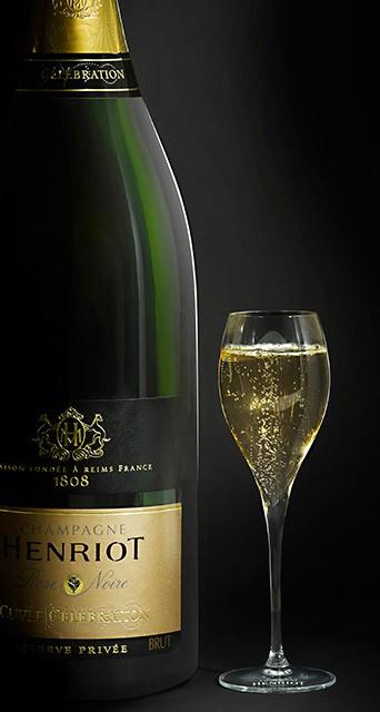 Nos champagnes privés